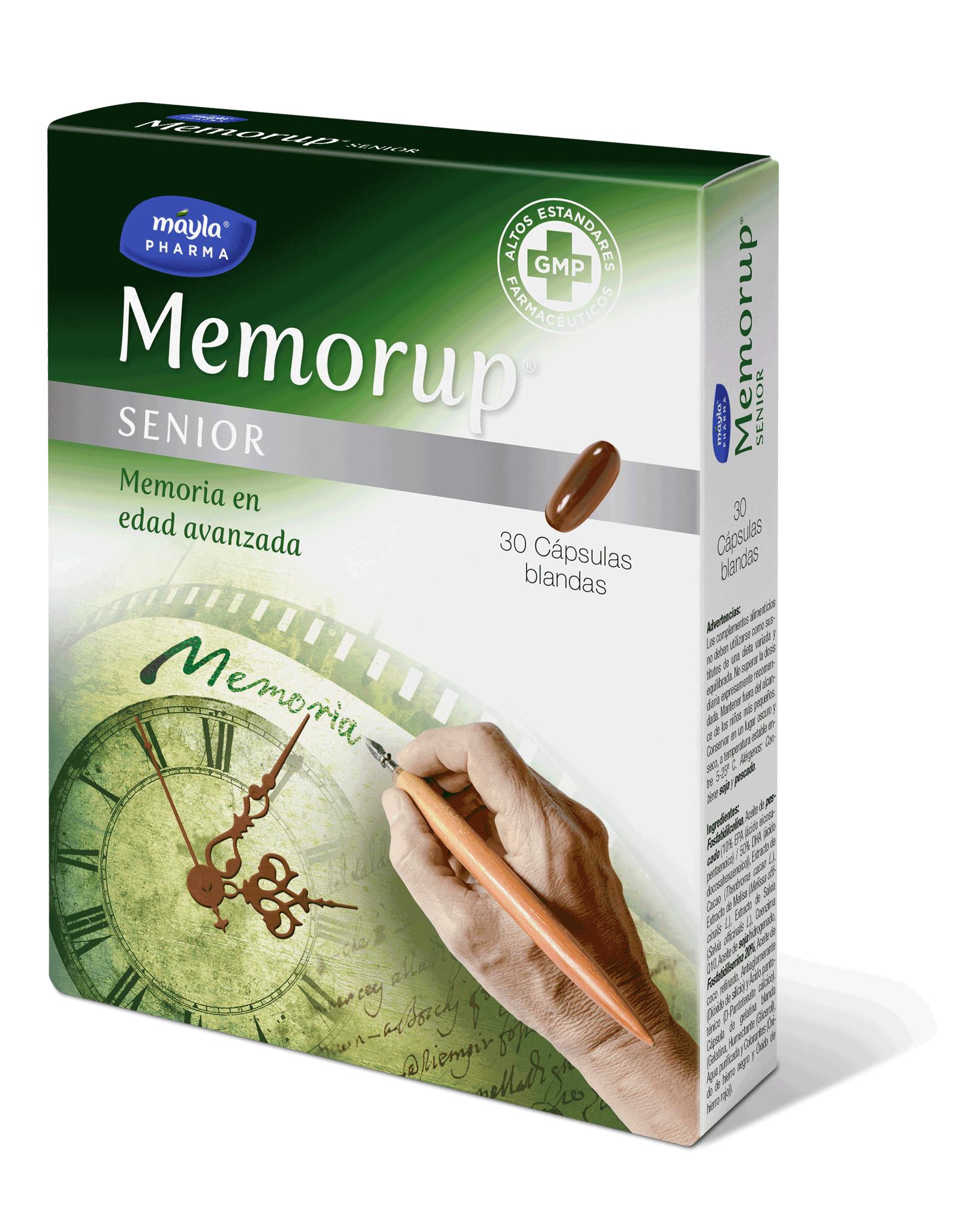 Memorup® Senior