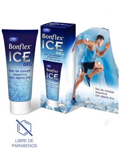 BONFLEX® ICE GEL