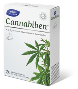 Cannabiben oral